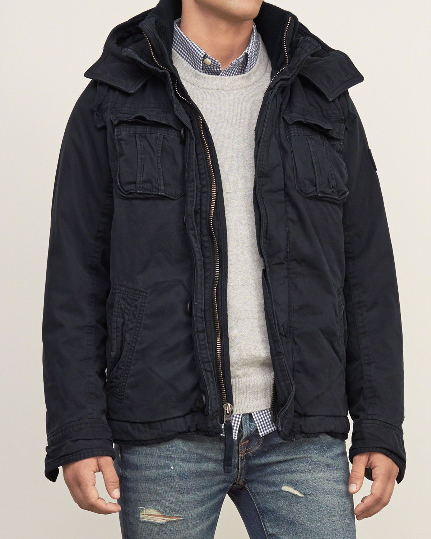 A F Premium Mountain Jacket [ 1500 x 1200 Pixel ]