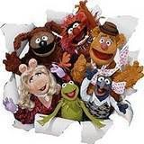 I love the Muppets!