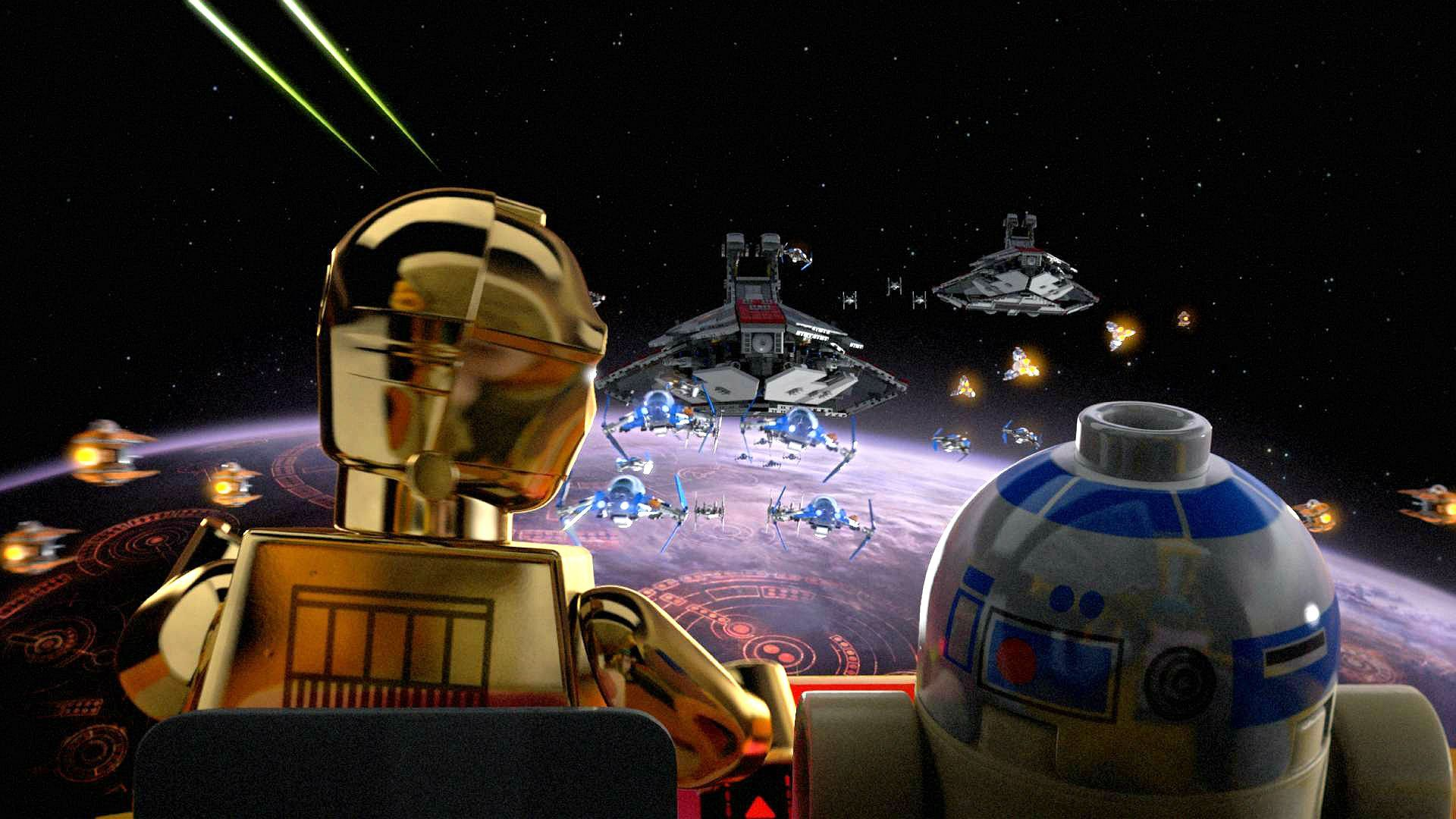 Lego Star Wars Images HD Wallpaper And Background 1600x1200 Wallpapers 42
