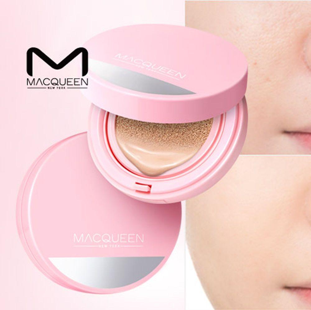 Macqueen Mineral CC Cushion Cover Holic Moist SPF50+PA+++ Plus 1