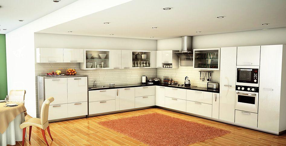 Kitchens Indian Kitchen Designs Inside Brilliant Open New Generation