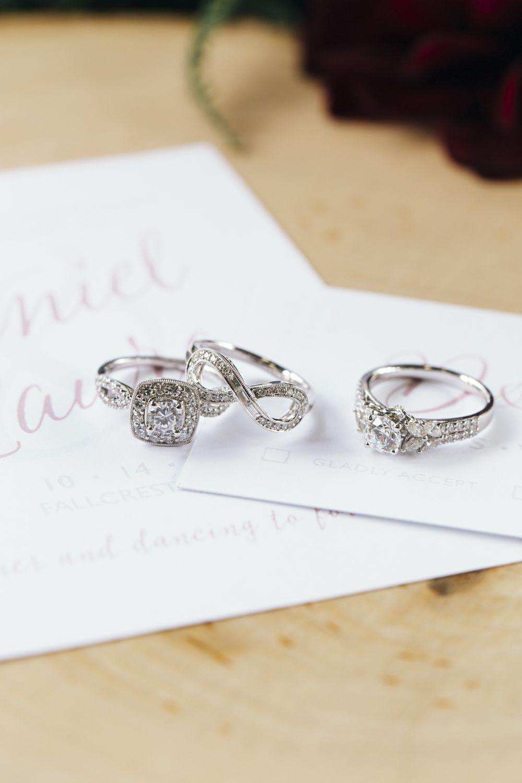 Dorable Wedding Rings Fred Meyer Jewelers Photo The Wedding Ideas