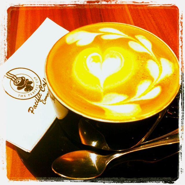 Lovely~latte