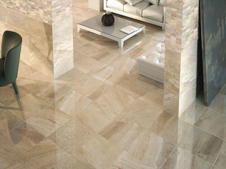 Ambiente Manhattan Tile floor, Flooring, Granite flooring