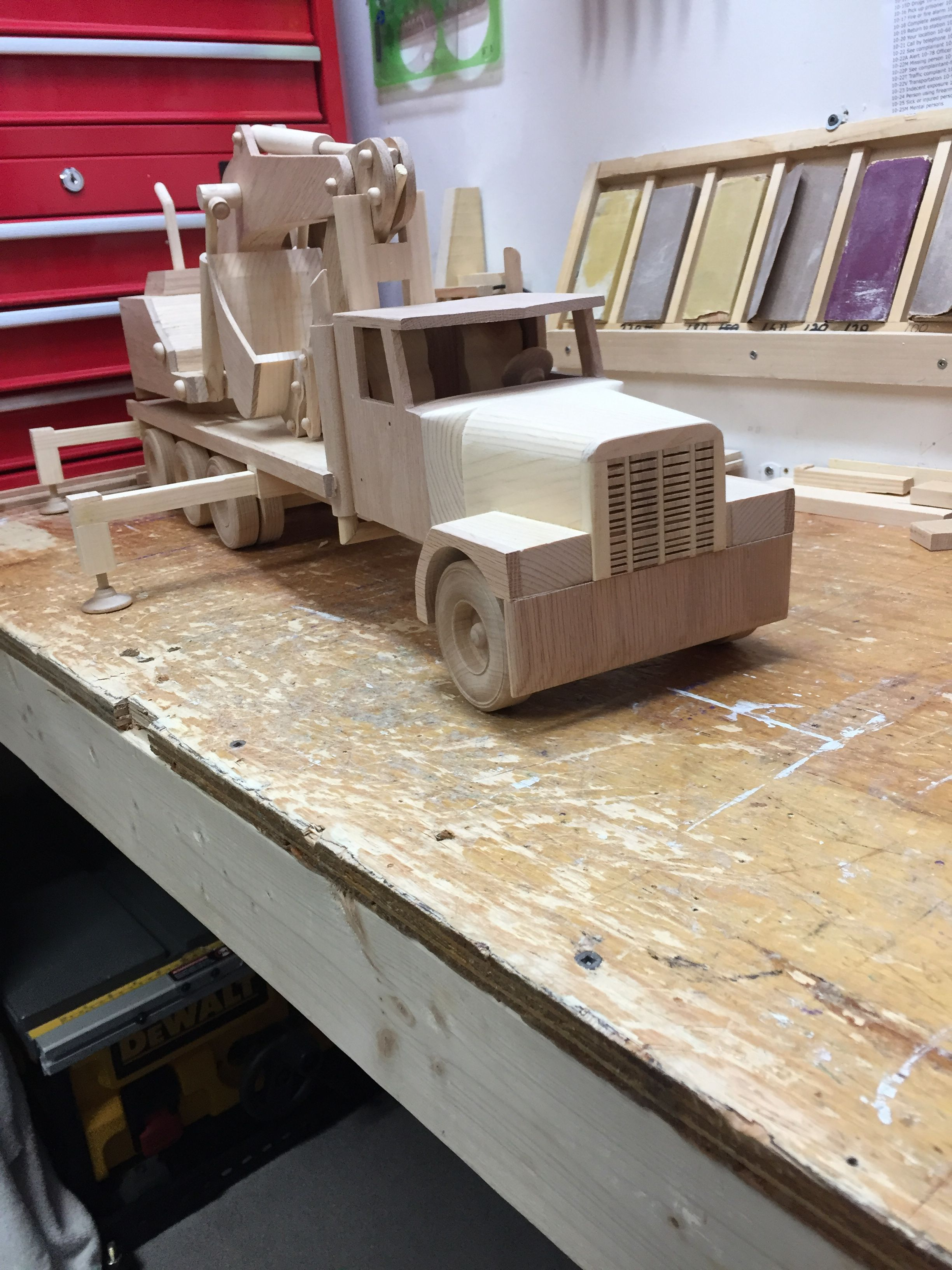 pinjohn molloy on wooden truck plans | wooden toys, wood