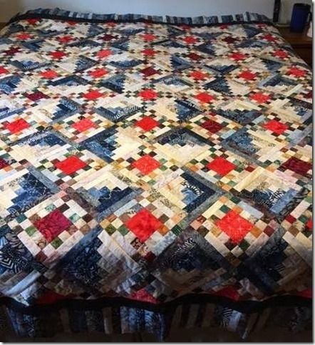Quiltville's Quips & Snips!!: Quilt-Cam, The Morning After ... : bonnie hunter quilt cam - Adamdwight.com