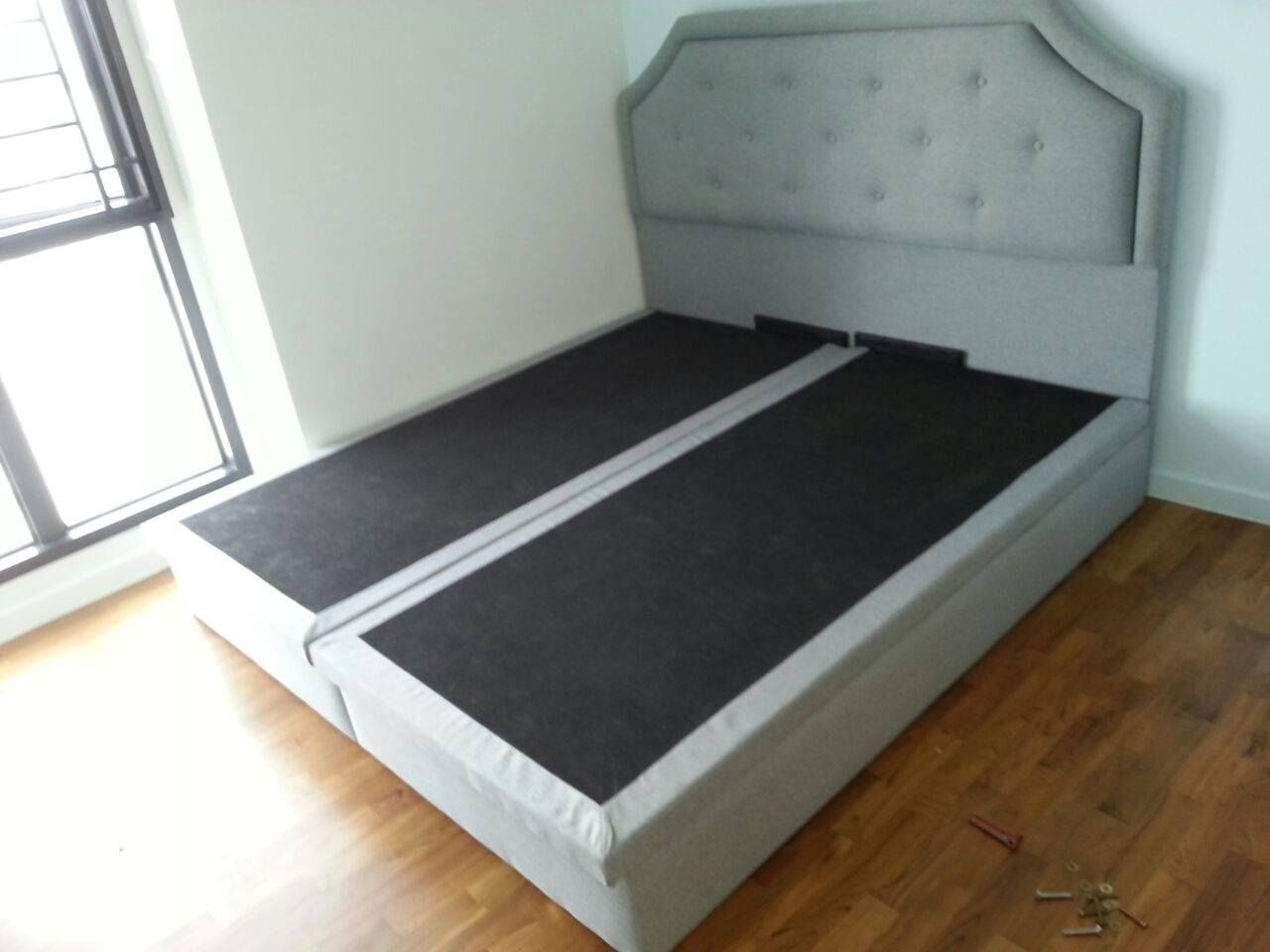 pin by hommage lifestyle on customized bed frames from our customers