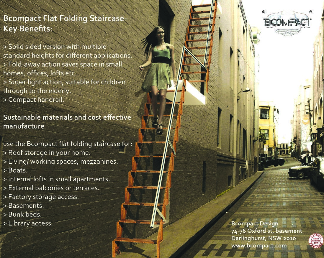 Staircase Brochure E1475703080110 Jpg 1 098 875 Pixels Stairs Ladder Stairs Design