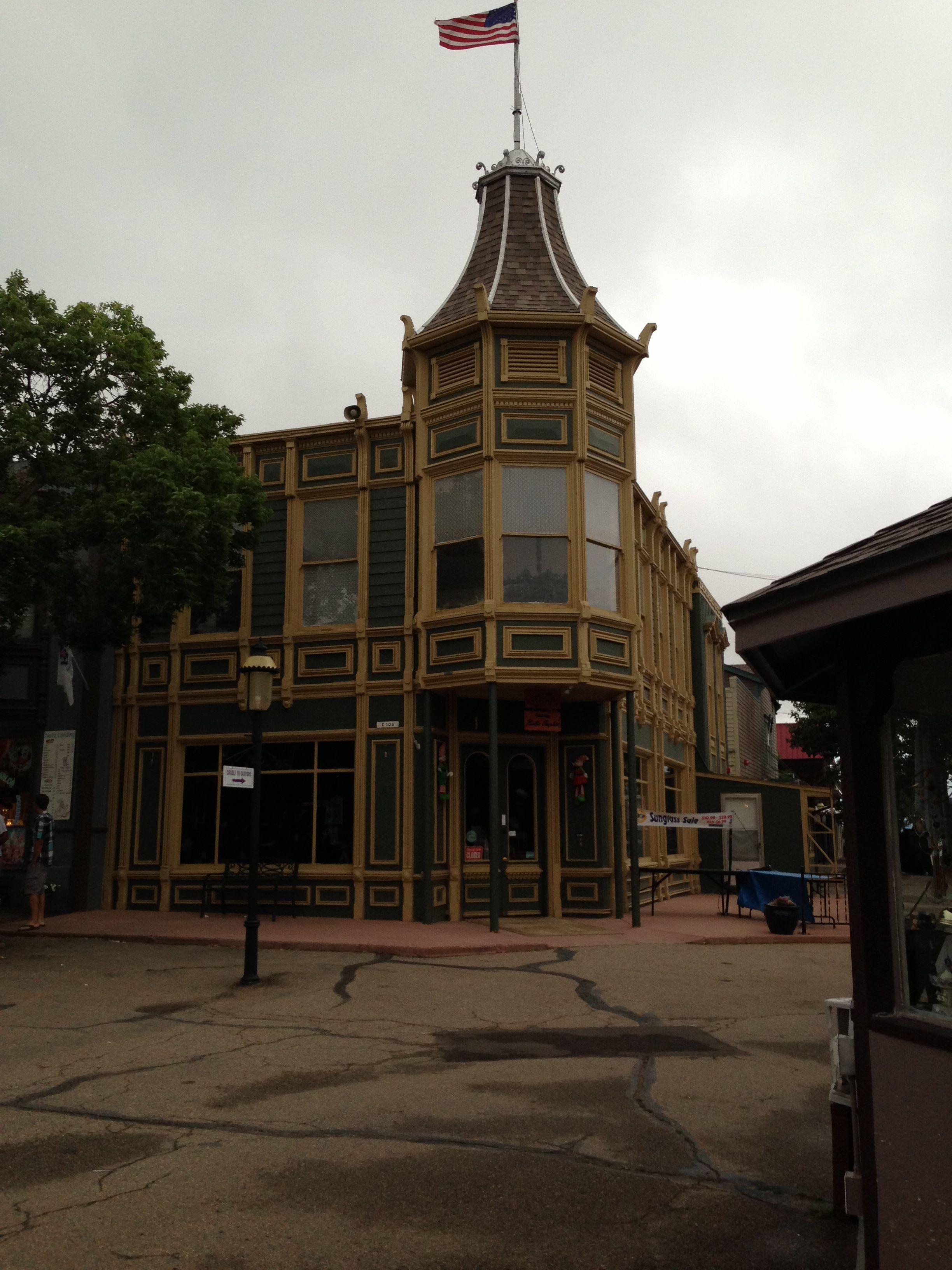 Heritage Square Golden, CO Denver history, Colorado