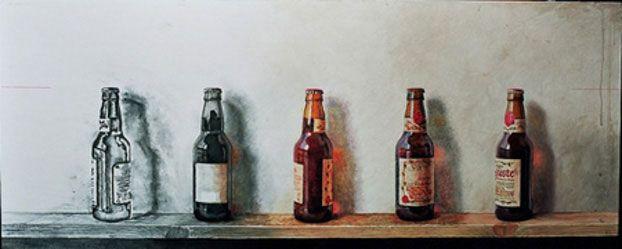 Cerveza Legado De Yuste Cerveza