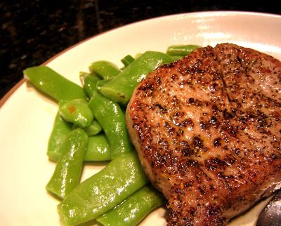 how to make tender juicy pork chops