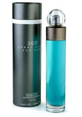360 Cologne for Men by Perry Ellis  One of the best smelling colognes. It is an in between strong and soft colognes that will have you smelling fresh all day long