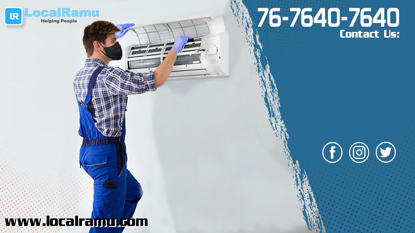 AC Repair in 2020 Ac repair, Ac repair services, Ac company