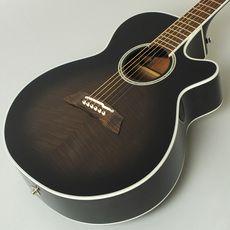 【USED】TAKAMINE / PTU121C/GBB Acoustic Guitar Free Shipping! δ