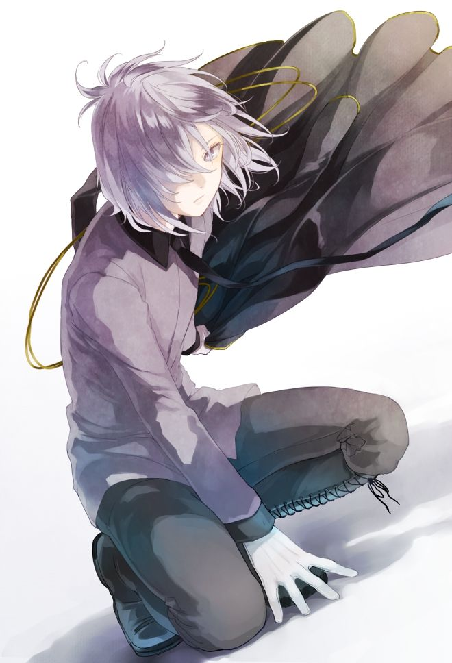 Hotsuin Yamato 1644325 Zerochan Anime Cool Anime Guys Awesome Anime