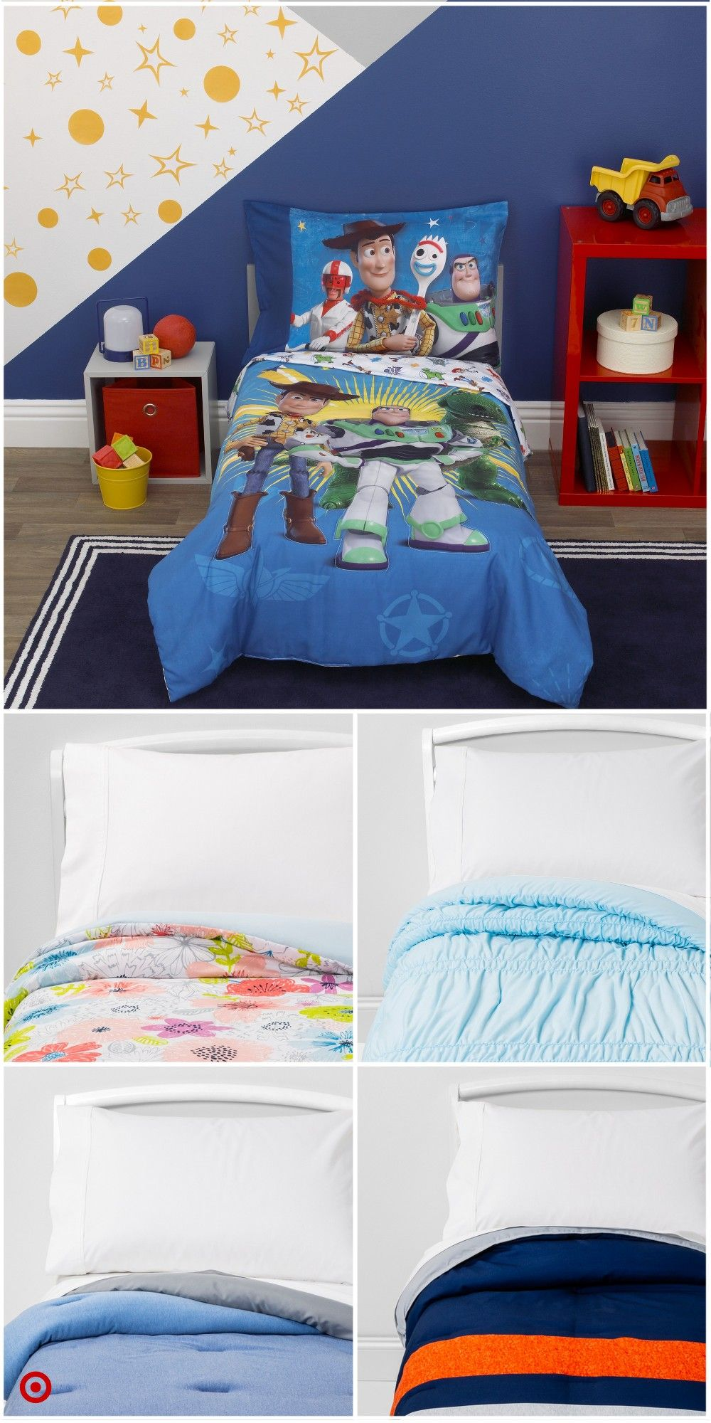 shop target for toddler bedding set you will love at great