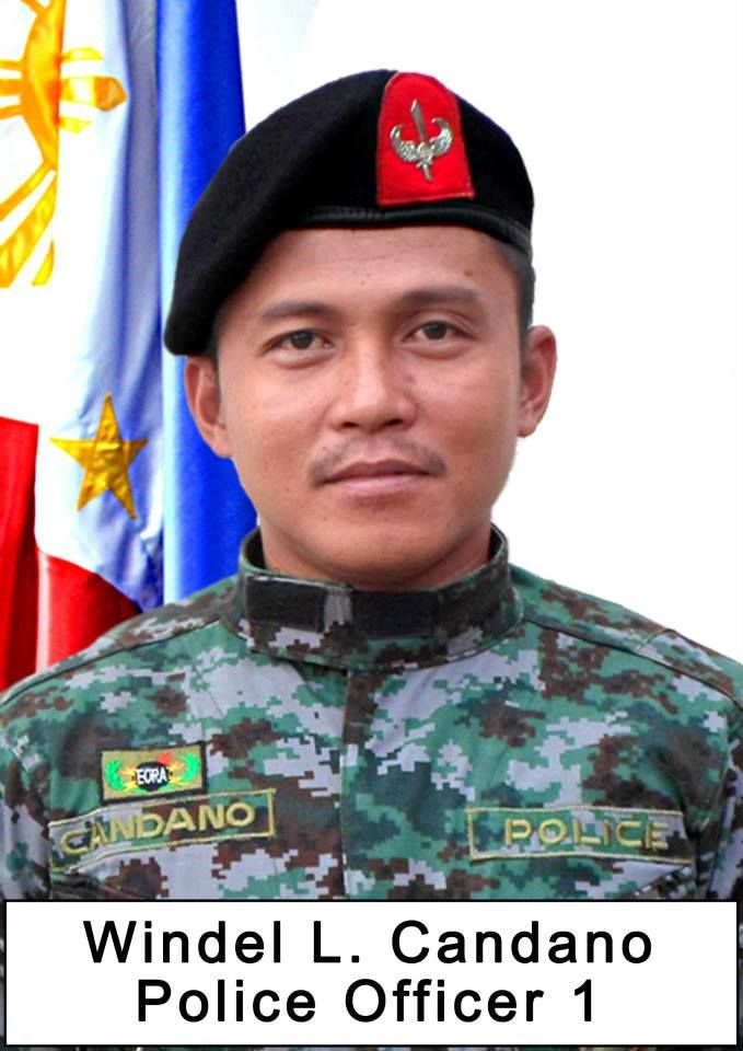 PO1 Windel Llano Candano __ #Fallen44 .. Nothing but a broken heart 01-30-15