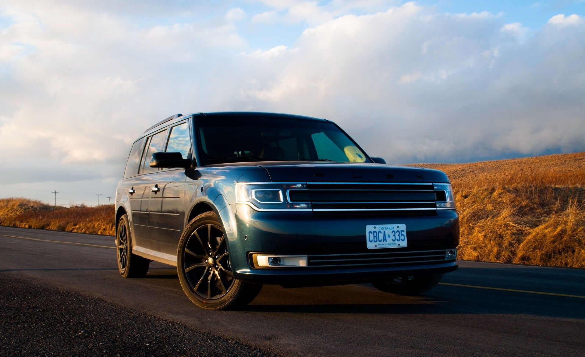 2020 Ford Flex Changes Redesign Release Date Price Rumor Ford