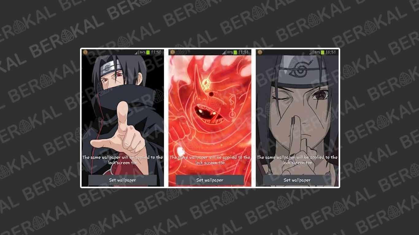 Download Wallpaper Bergerak Naruto Untuk Laptop Di 2020 Naruto Naruto Shippuden Gerak