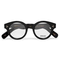 760a0c5ae Moscot - Grunya Round-Frame Acetate Optical Glasses | My glasses ...