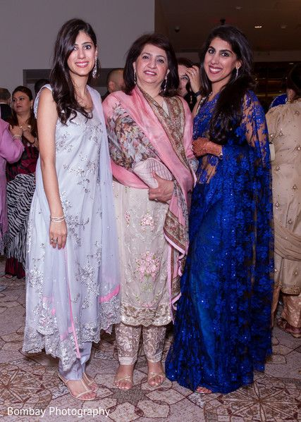 Pakistani wedding reception. http://www.maharaniweddings.com/gallery/photo/98607