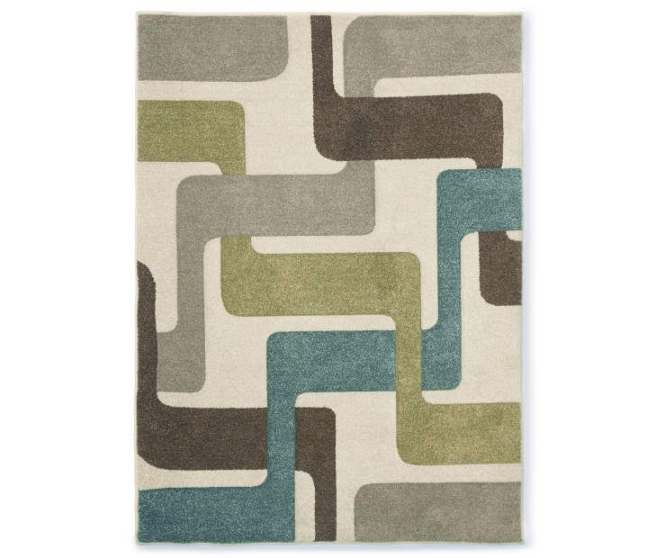 Living Colors Nobel Collection Transition Rugs At Big Lots Transitional Rugs Rugs Area Rugs