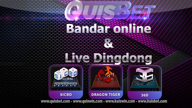 Permainan Dingdong Online BANDAR DINGDONG ONLINE Poker