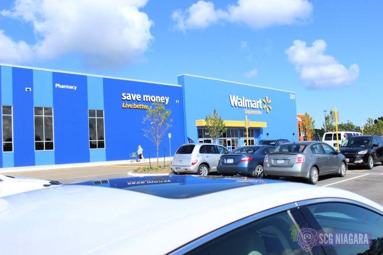 NEW Walmart PEN CENTRE, 221 Glendale Avenue, ST
