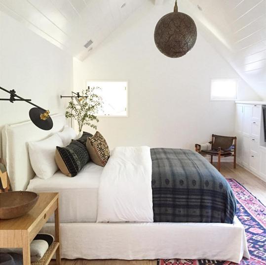 Creative bedroom decorating ideas domino