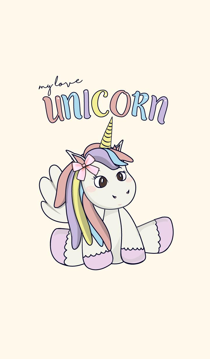 My Love Unicorn Unicorn Art Unicorn Wallpaper Unicorn Pictures