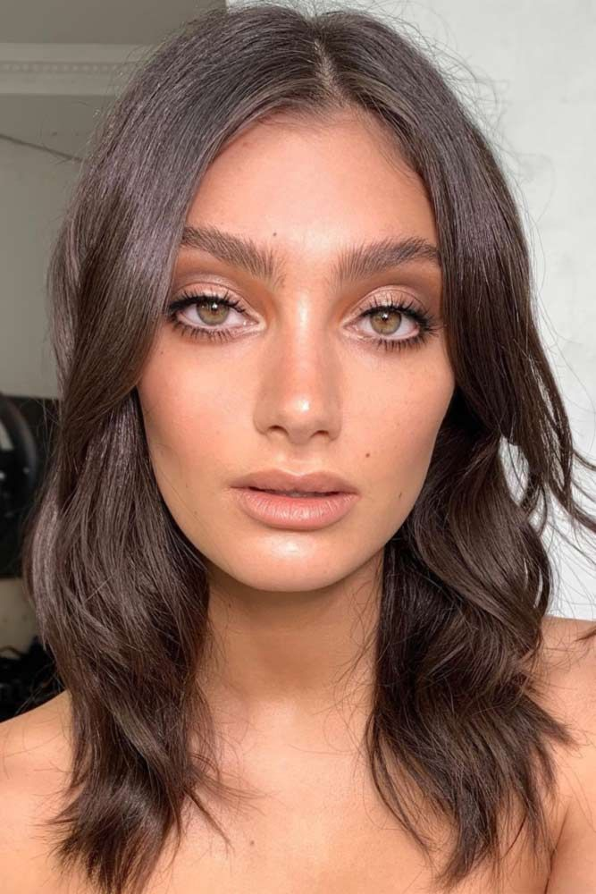How to get the perfect nude eye