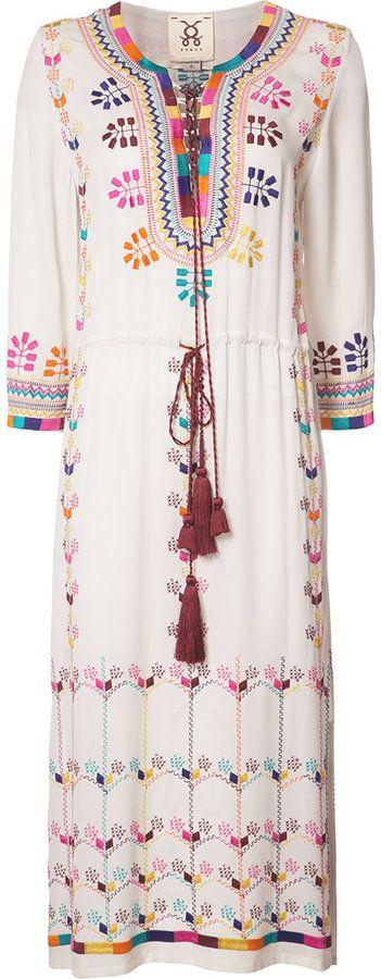 Figue 'Heidi' dress