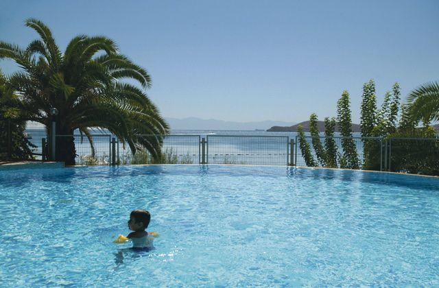 Vue De La Piscine Du Club Marmara Light House 4 Vacances Voyages Turquie Bodrum Piscine Bonne Vacances