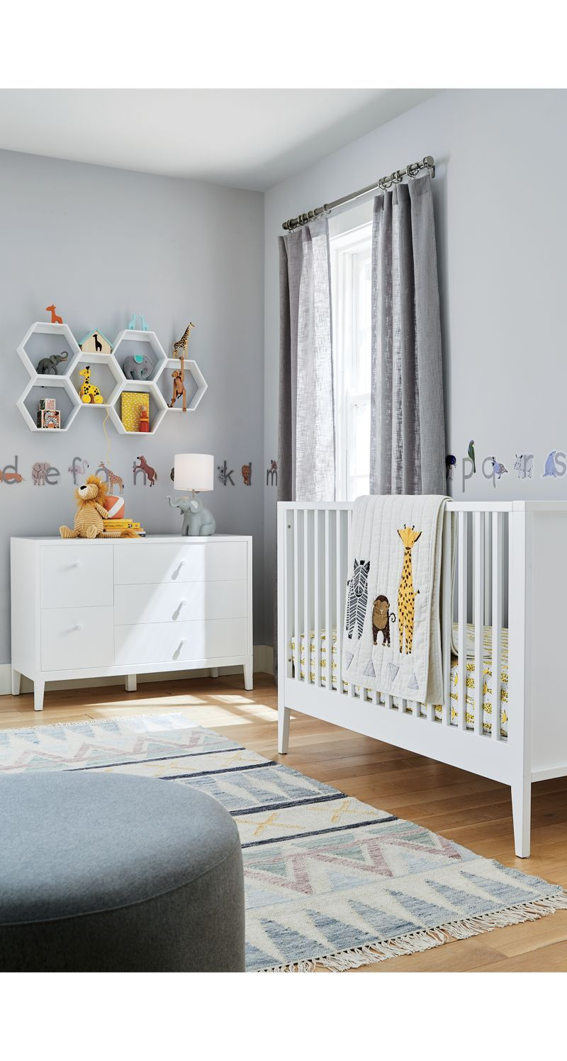 Pin by Nishitha on Nursery Baby Boy in 24  Baby room decor