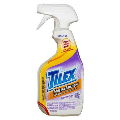 Clorox Plus Tilex Mold And Mildew Remover Spray Bottle 32oz