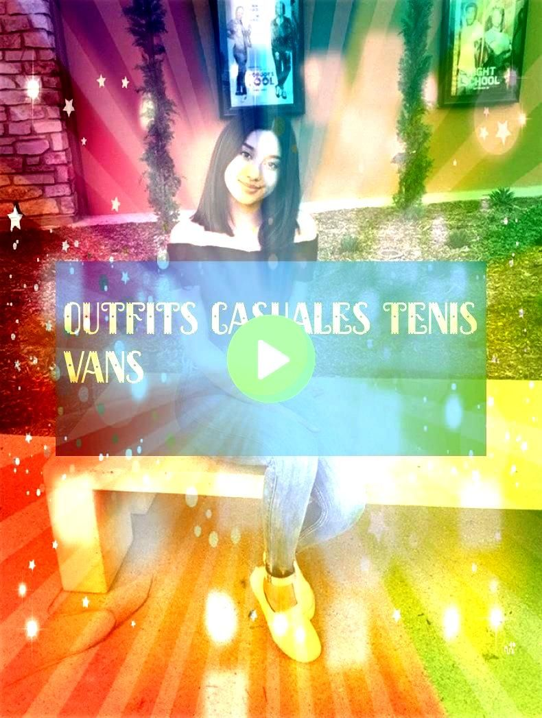 outfits casuales tenis vans  outfits casuales tenis vans outfits casuales tenis vans  Tumblr outfits casual  Lluvia outfits casual  Deportivo outfits casual10 more outfit...