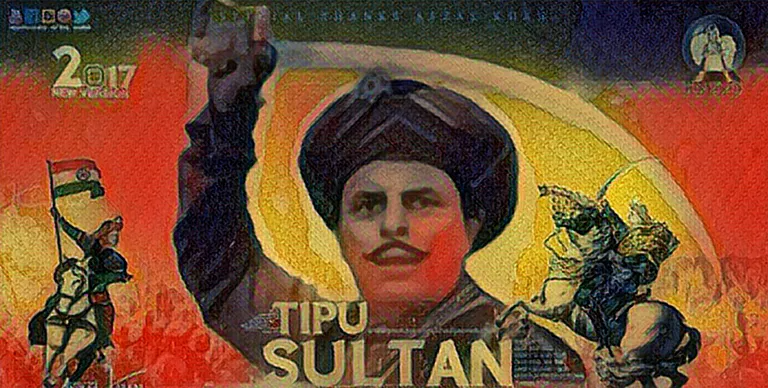 Tipu Sultan The Aurangzeb of South India in 2020 South
