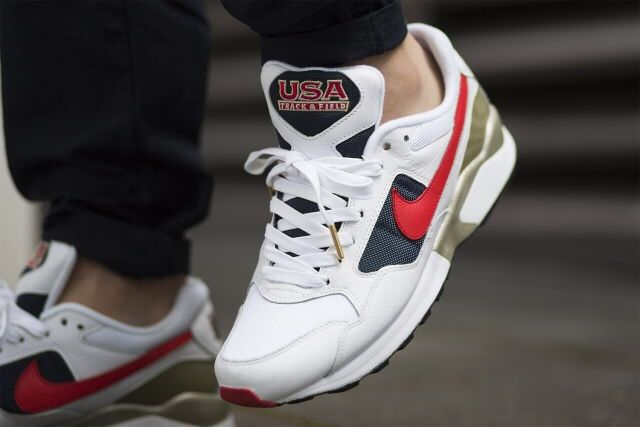 Nike Air Pegasus '92 Premium 'Olympic' Edition | Zapatillas ...