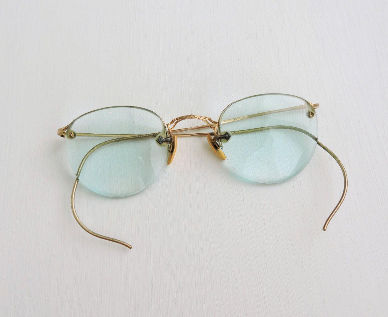 02a0db43c79d Vintage Eyeglasses