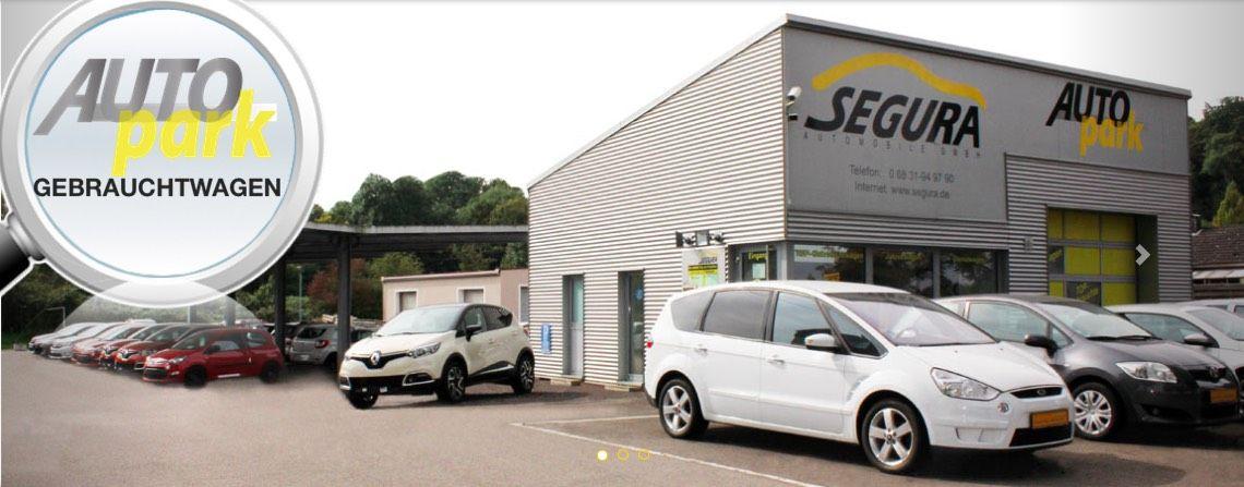 Segura Automobile GmbH, Renault & Dacia Saarlouis,udes cars