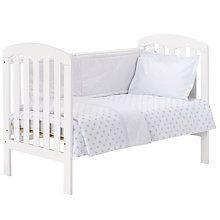 Cot Bed Pillow John Lewis