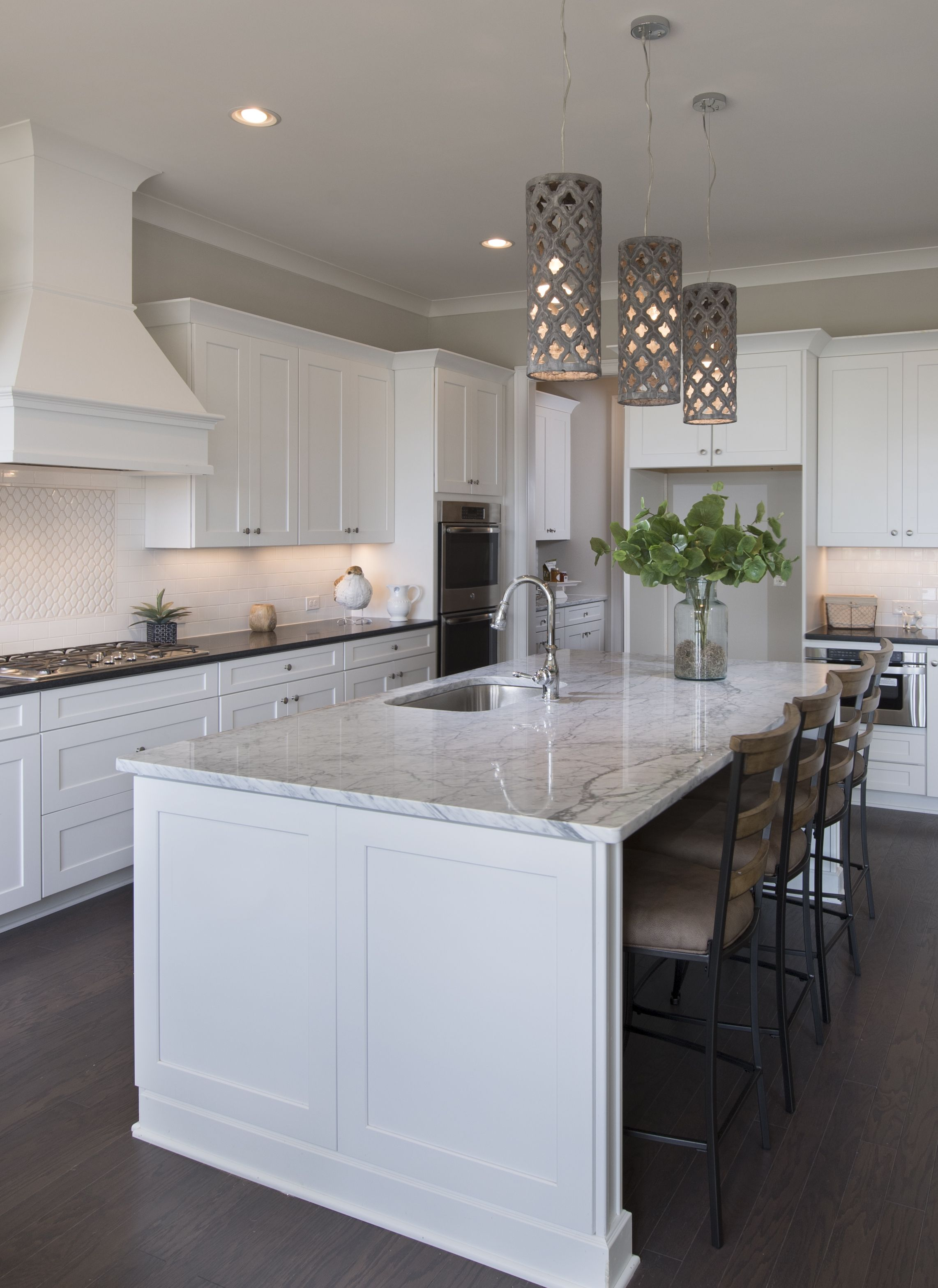 Pleasing Model Kitchen At Emerson In East Cobb Marietta Georgia Download Free Architecture Designs Ponolprimenicaraguapropertycom