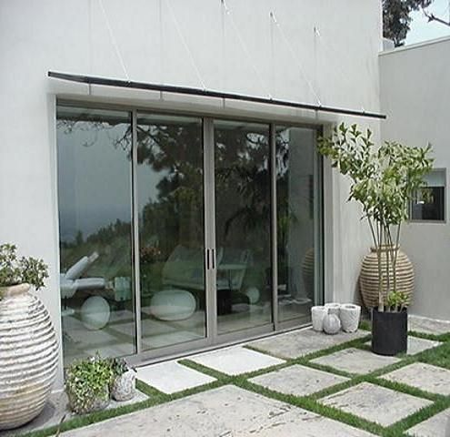 Types Sliding Patio Doors That You Can Choose1 Sliding Door