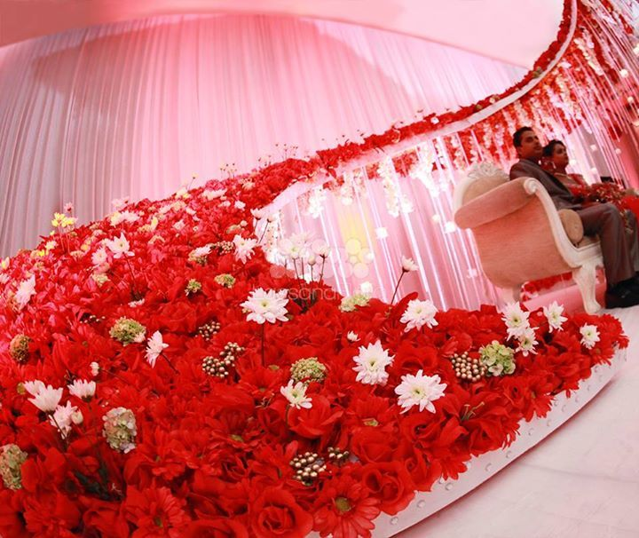 Lassana Flora Settee Back Wedding Ideas Flora Settee
