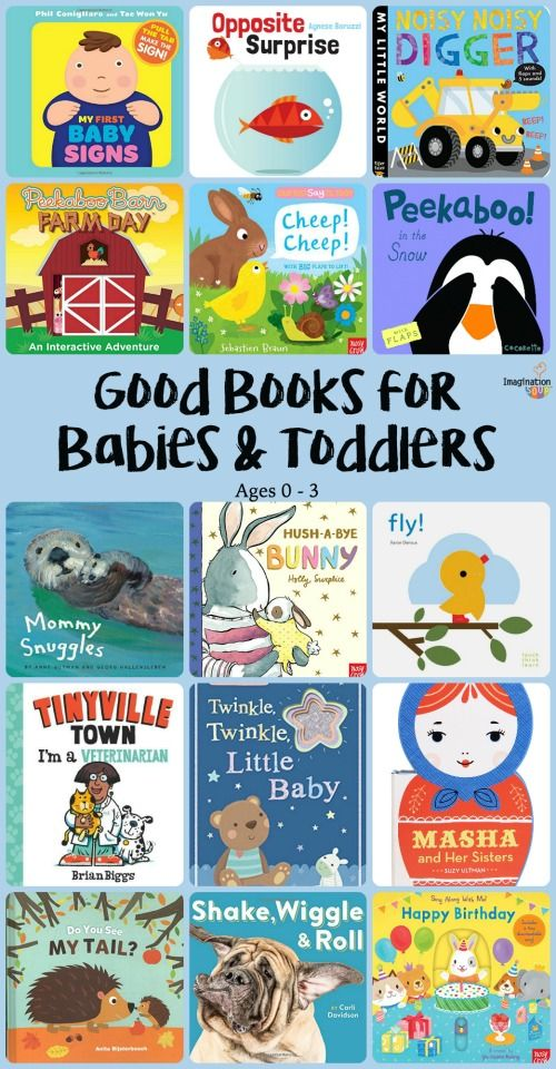 15 Fantastic Board Books For Ages 0 3 Years Old 2017
