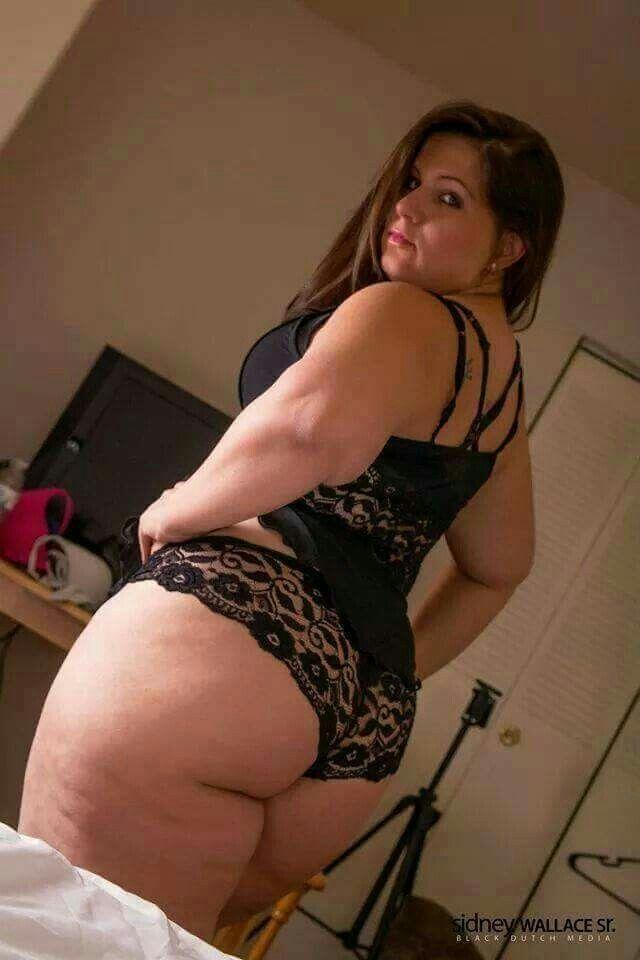 Große, dicke, schöne Frauen