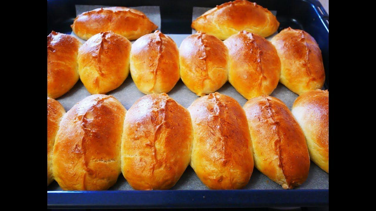 Myagkie Pyshnye Vkusnye Pirozhki V Duhovke Pirozhki Na Kefire Testo Na Pirozh Cooking Recipes Cooking Recipes