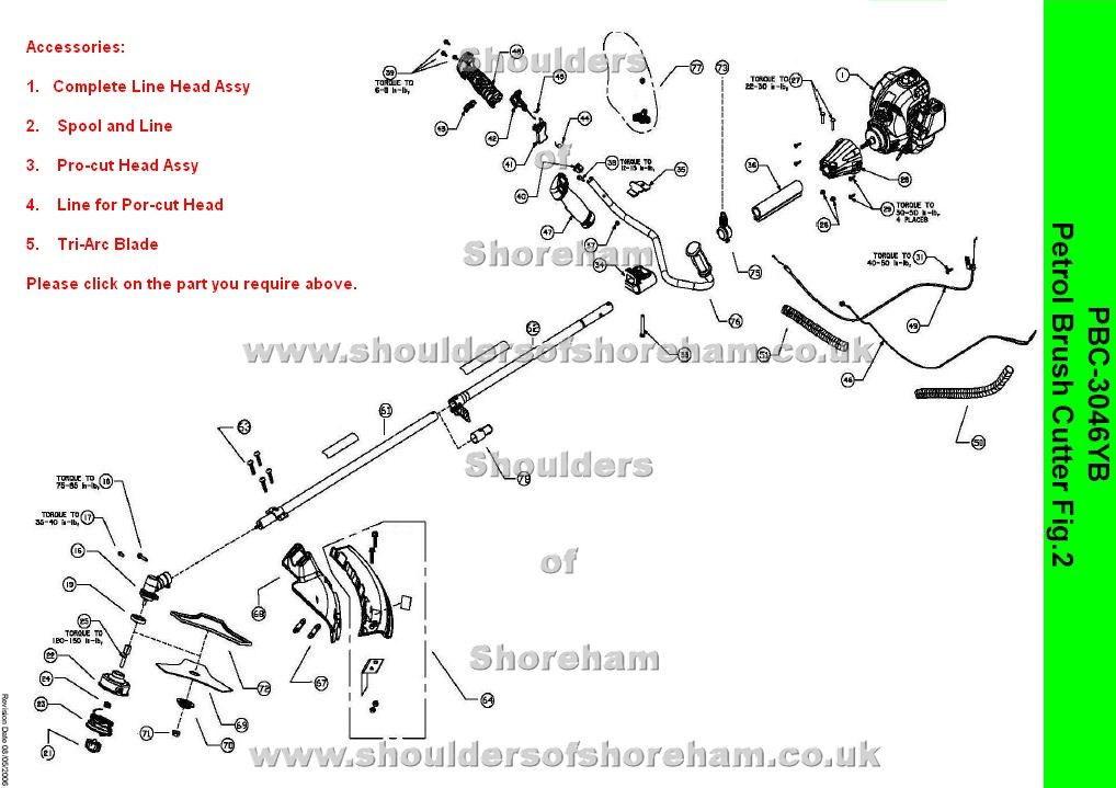 Stihl Trimmer Parts Diagram - Wiring Library •