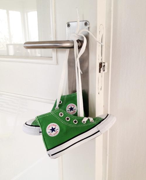 Pin von Silvi@97 auf Farbe Grün | Converse, Grüne converse