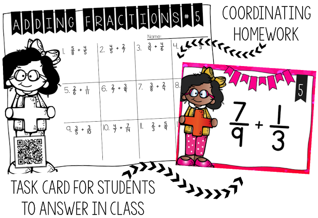 Computation Intervention is SO essential to upper elementary testing success!  Check out this post and FREEBIE to see how The Primary Gal was able to get 100% of her students to pass high stakes testing!